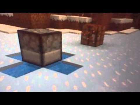 Minecraft pe 0.7.6 - Minermario