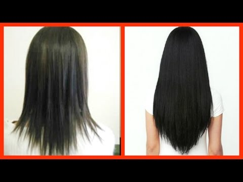 HOW TO GET LONG HAIR, SOFT HAIR, SMOOTH HAIR AND HEALTHY HAIR WITH PROTEIN HAIR MASK -MAGICAL REMEDY