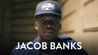 Jacob Banks - Unknown | Mahogany Session
