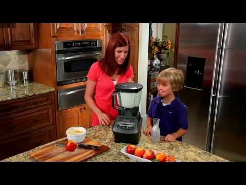 Ninja Mega Kitchen System (BL770): Blender Ice Cream Recipe