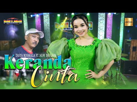 Download Lagu Tasya Rosmala Keranda Cinta Mp3