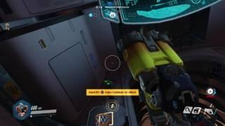 Autonaik O Khe? Overwatch|ps4|cris Ft Lga002