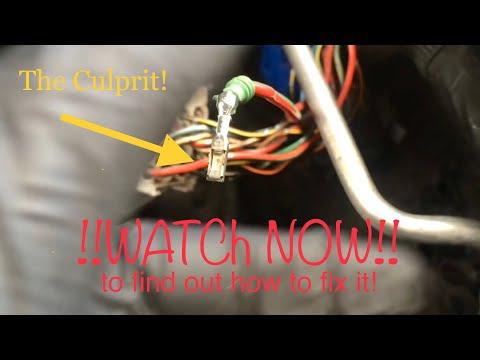 SOLVED !!! ECU ECM No Communication . FREE to fix : How to ep 7