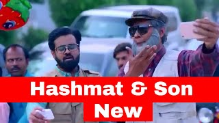 Hashmat and Sons New Series witribe 2019