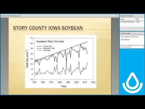 The Science Supporting Changes in Soil Health