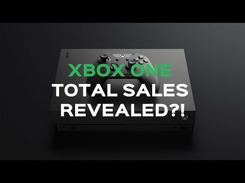 Xbox One Has Sold HOW MUCH??!!
