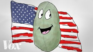 The all-American fruit you