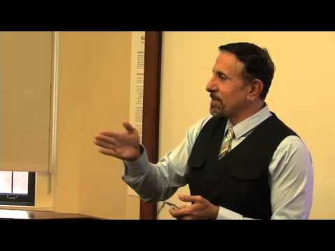 The Health of Gay and Bisexual Men: A Holistic Perspective with Perry Halkitis