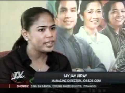 More Filipinos want to work abroad despite job openings in the Philippines