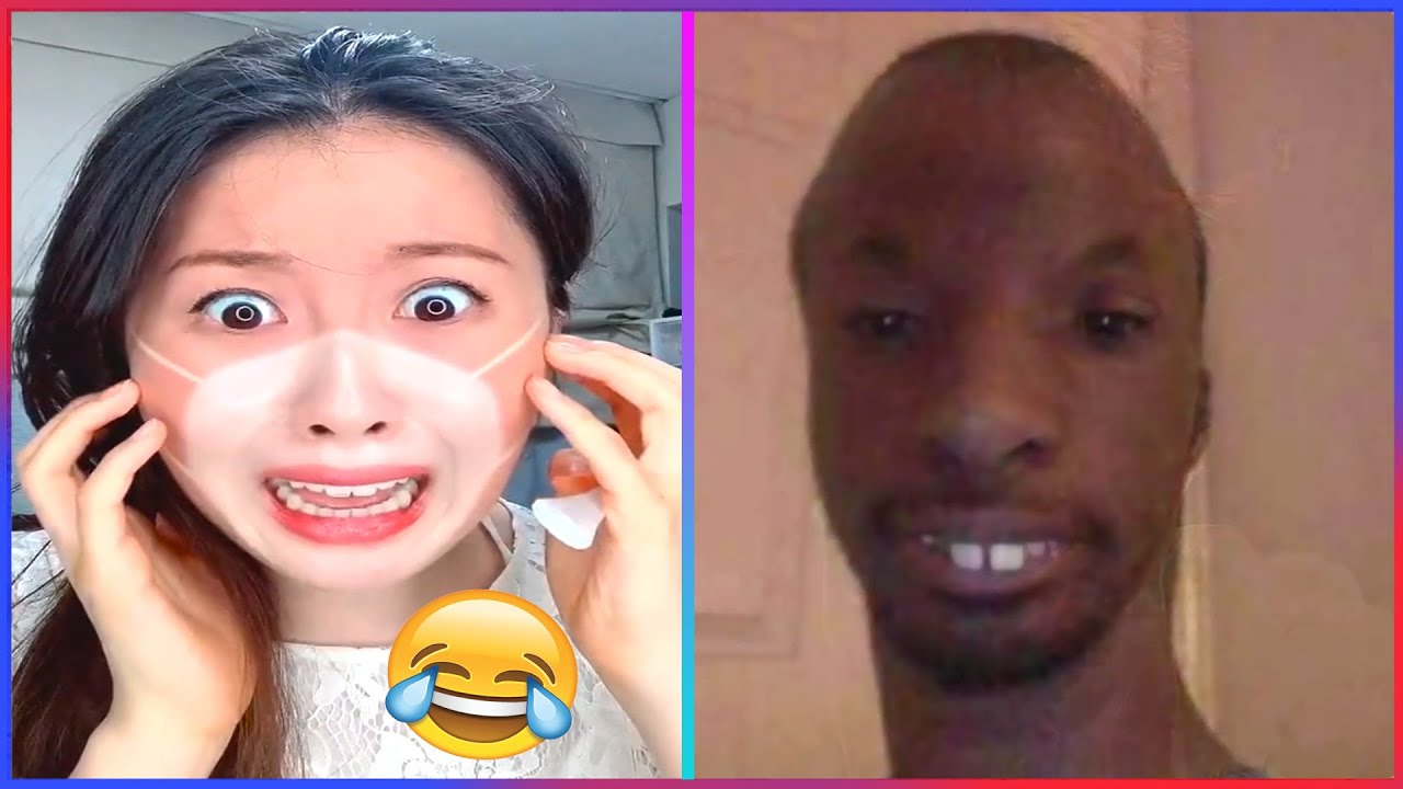 TikTok Try Not To Laugh Challenge 😂😂😂 | Funny Memes That Cure Depression 🔥