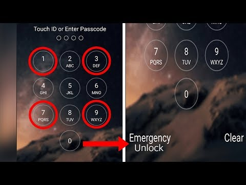 How To Unlock Any Iphone Without Password Or Computer