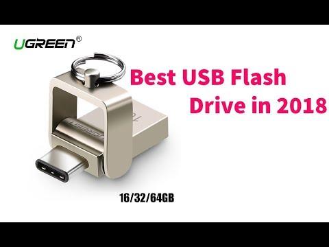 Best USB Flash Drive in 2018