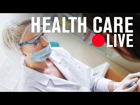 Scope of practice regulation and health care reform | LIVE STREAM