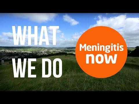 Meningitis Now | What We Do
