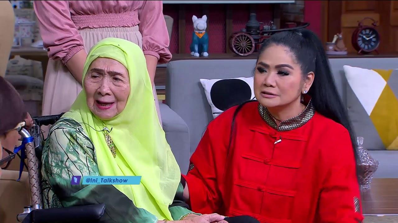 Download Vina Panduwinata Kedatangan Ibunda Tercinta yang Berumur 92tahun dan Suka Lagu Metal MP3 Gratis