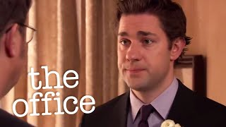 BEST PRANK EVER  - The Office US