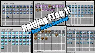 TOP 10 MCPE SERVERS OF 2019!! | ( Factions/Prison/Skywar and