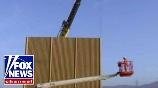 US Special Forces unable to scale border wall prototypes