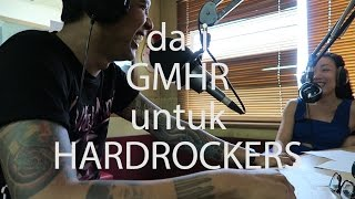 Gofar Hilman |  Dari GMHR untuk Hard Rockers