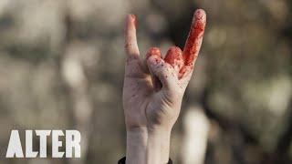 "Horror Comedy Short Film ""Death Metal"" | ALTER"