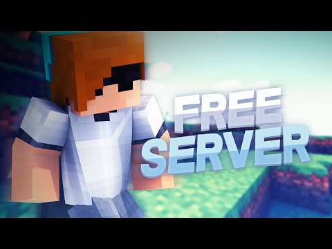 HOW TO HOST YOUR OWN MINECRAFT SERVER FOR FREE!!