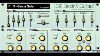 DSK Old Music Box - Free VST