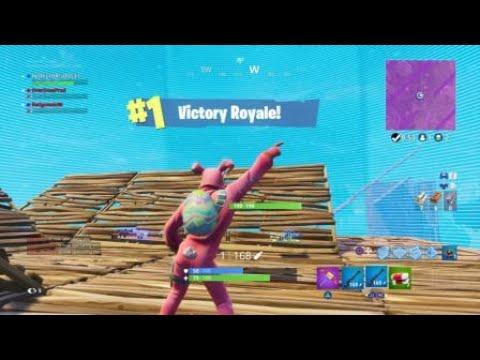 Fortnite Sniper deathmatch win!!!!