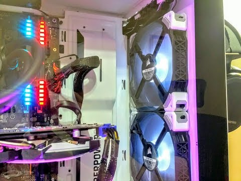 Gaming PC Best Airflow Fans