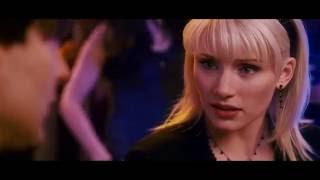 Spider Man 3  Jazz Club Dancing Scene (Blu ray)