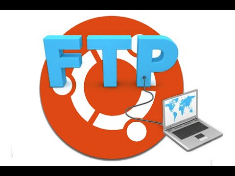 Tutorial Configure FTP Server on Ubuntu Server 14 04