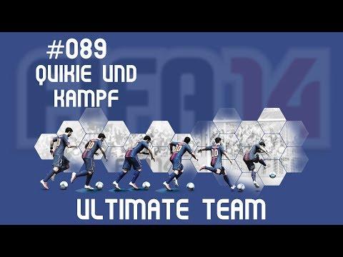 FIFA 14 Ultimate Team - Folge #089 - Kurzes Vergnügen und Kampf