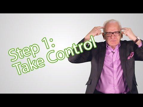 Step 1 - Take Control