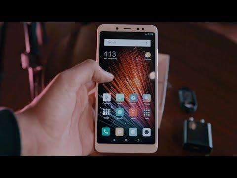 Redmi Note 5 Pro Mera Review 🤙🏻