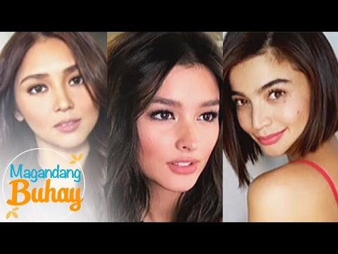 Magandang Buhay: Darren, Kyle and Bailey's celebrity crush