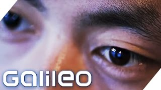 Gaming-Sucht in Korea | Galileo | ProSieben