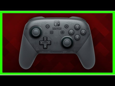 Breaking News | Steam Adds Nintendo Switch Pro Controller Support in Latest Beta - IGN