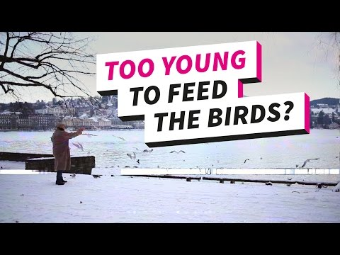 #TooYoungToFeedTheBirds (de)