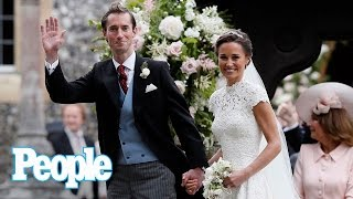 Pippa Middleton Wedding: Prince George, Meghan Markle & More Royal Highlights   People NOW   People