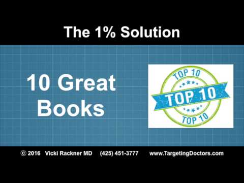 10 Great Books to Support Business Success