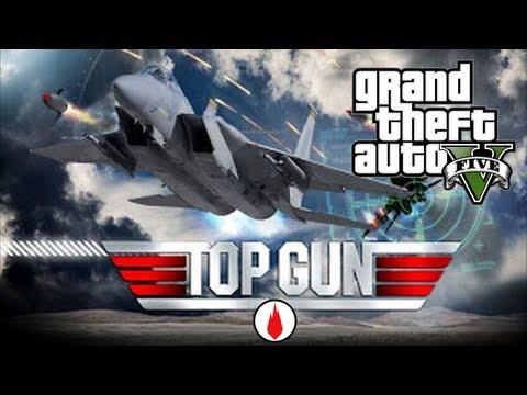 GTA V - Flat Hattin' Like a Boss! (Flying Tips and Tricks)