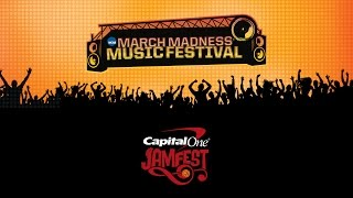 March Madness Music Festival: Capital One JamFest