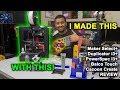 Monoprice Maker Select Plus   IN DEPTH 3D Printer Review