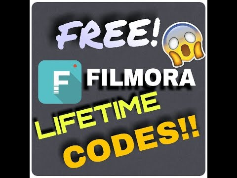 HOW TO GET WONDERSHARE FILMORA VIDEO EDITOR FOR FREE FULL VERSION [2017 ANY VERSION NO VIRUS!!]