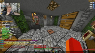 1v1 AGAINST SIDEARMS!  |HOW TO MINECRAFT 4 #95 (Minecraft 1.8 SMP)