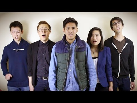 Top Songs of 2013 - A Cappella Medley/Mashup (Recap of the Best Music Hits of the Year)