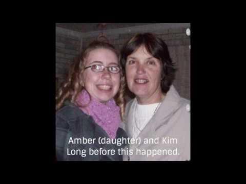 Kim's Brain Tumor Story