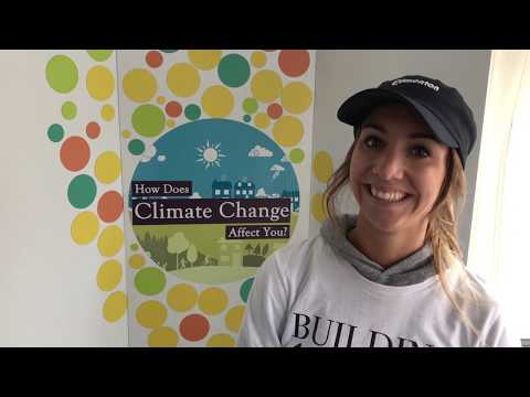 Sustainival - Edmonton carnival goers weigh in on climate change