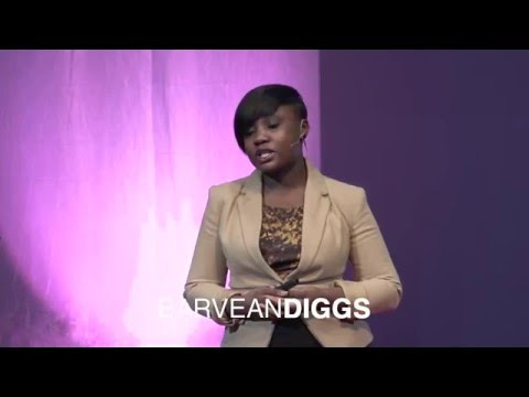 Overcoming Teenage Pregnancy and Poverty | Earvean Diggs | TEDxMuskegon