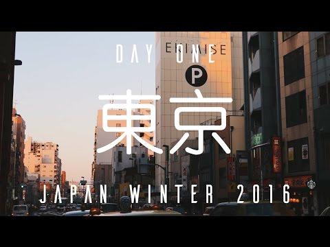 TOKYO, JAPAN VLOG 2016 | Shopping in Shibuya, Kobe Beef, EXO Exhibition & More