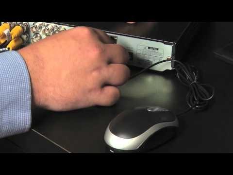 DEFENDER 5-Step DVR Setup Tutorial